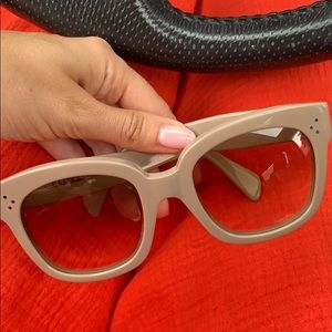 Celine Sunglasses from Saks !